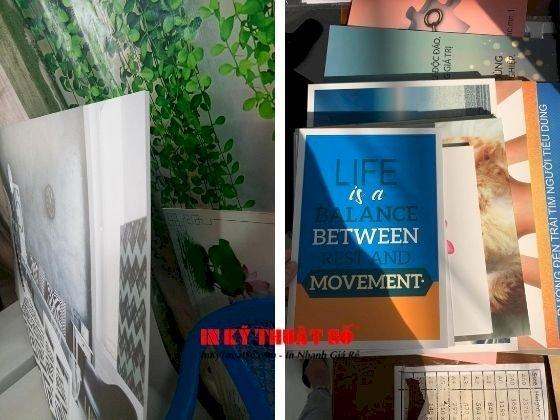 Tranh không gian nội thất - giới thiệu dự án công ty thiết kế - Ảnh: 2